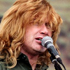 megadeth: USA (Uncasville), May 15, 2007