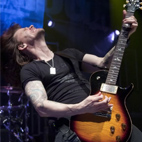 alter bridge: UK (Newcastle), October 17, 2010