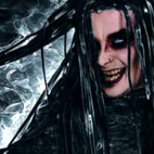 cradle of filth: UK (Portsmouth), April 13, 2005