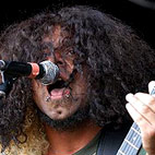 coheed and cambria: USA (Chicago), October 1, 2005