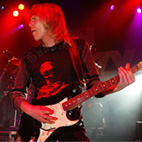 thin lizzy: UK (London), January 23, 2011