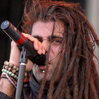 ill nino: UK (Wolverhampton), June 6, 2007