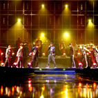 NKOTBSB: USA (Houston), June 25, 2011