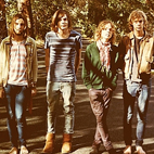 tame impala: Live At Newport Music Hall, Columbus, OH, March 8, 2013