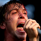 billy talent: Canada, (Toronto), May 7, 2005