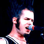 Static-X: USA (Chicago), August 15, 2004