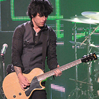green day: USA (Fargo), July 10, 2009