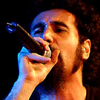 system of a down: Canada (Edmonton), September 20, 2005