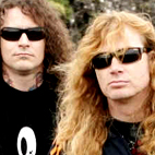 Megadeth: USA (Holmdel), May 19, 2007