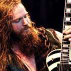 black label society: USA (Austin), April 21, 2005