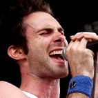 maroon 5: USA (Denver), April 26, 2005