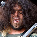 coheed and cambria: USA (San Francisco), October 14, 2005