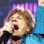 rolling stones: UK (Sheffield), August 27, 2006
