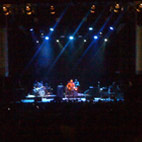 death cab for cutie: UK (Glasgow), November 19, 2011
