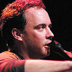 dave matthews band: USA (Philadelphia), December 13, 2005