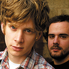 relient k: USA (OKlahoma City), March 3, 2007