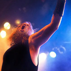 amon amarth: USA (Portland), April 10, 2010