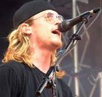 puddle of mudd: USA (Springfield), March 2, 2004