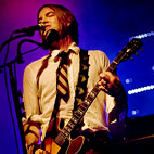 The Dandy Warhols: Australia (Enmore), October 31, 2008