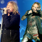 Motley Crue and Def Leppard: UK (Manchester), December 11, 2011