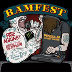 RAMfest: Wave House, Durban, South Africa, March 15, 2013