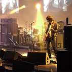 oasis: UK (Coventry), July 7, 2009