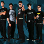 avenged sevenfold: Canada (Edmonton), May 19, 2004