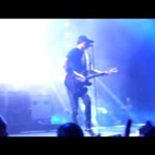 blink 182: UK (London), June 9, 2012