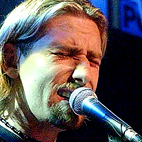 nickelback: USA (Atlanta), March 17, 2006
