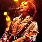 pearl jam: Mexico (Mexico City), July 17, 2003