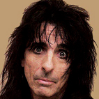 alice cooper: USA (Mobile), October 21, 2007