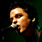 green day: USA (Worcester), September 28, 2004