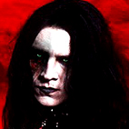 cradle of filth: UK (Southampton), December 1, 2005