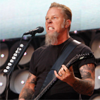 metallica: Estonia (Tallin), April 18, 2010