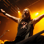 opeth: USA (Washington), May 27, 2009