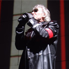 roger waters: UK (London), May 11, 2011