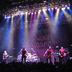 amon amarth: USA (Houston), August 26, 2011