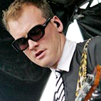 alkaline trio: UK (Bristol), November 25, 2005
