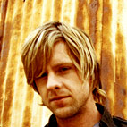 switchfoot: USA (Jackson), April, 2002