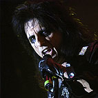 alice cooper: USA (Verona NY), October 28, 2008