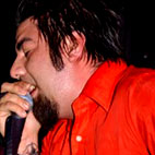 deftones: UK (Wembley), October 19, 2003