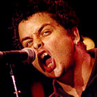 green day: USA (Albany), April 25, 2005