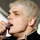 my chemical romance: USA (Chicago), March 1, 2007