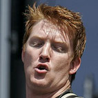 queens of the stone age: UK (Bristol), December 1, 2007