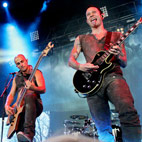 trivium: USA (Boise), February 7, 2012