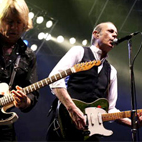status quo: UK (Blackpool), December 17, 2009