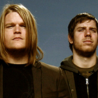 underoath: Australia (Melbourne), June 10, 2007