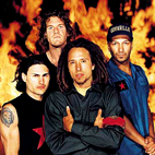 rage against the machine: USA (San Francisco), August 18, 2007