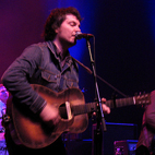 wilco: USA (Oklahoma), June 15, 2009