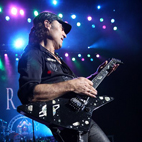 scorpions: USA (New York), June 22, 2010